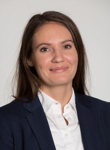 Profilbilde: Julie Midtgarden Remen