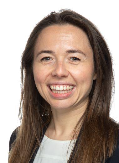 Profilbilde: Ragnhild Ulltveit-Moe