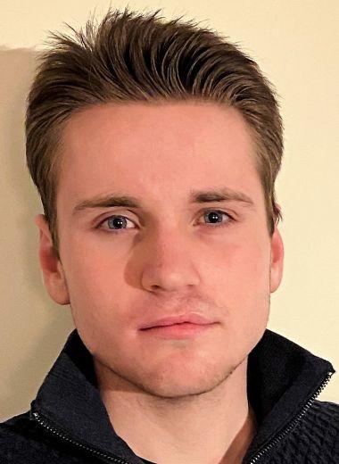 Profilbilde: Mikkel Røed Nesse