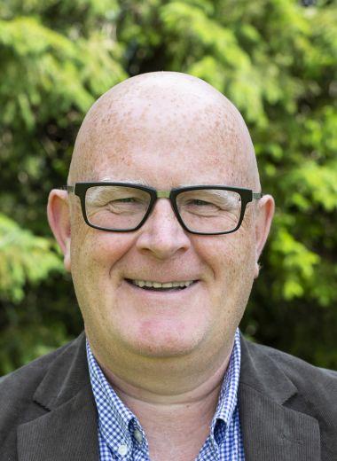 Profilbilde: Arne Stapnes
