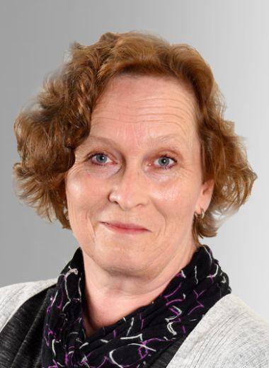 Profilbilde: Stine Heid Stensrød