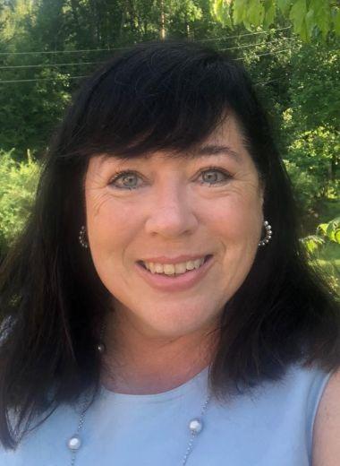 Profilbilde: Kjersti Tollersrud Omejer