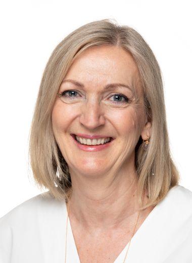 Profilbilde: Nina Isaksen Nilsen