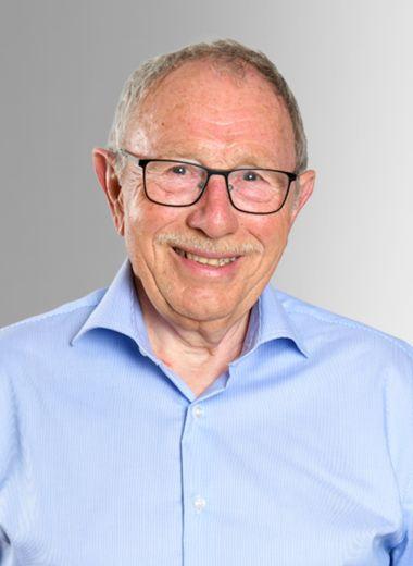 Profilbilde: Einar Kristian Smedsvig