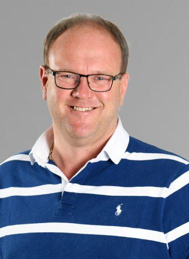 Profilbilde: Lars Thomas Utne