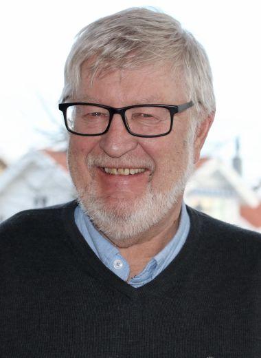 Profilbilde: Per-Eivind Johansen