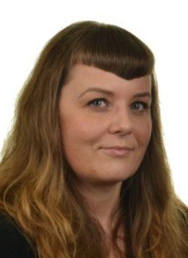 Profilbilde: Therese Camilla Wangberg