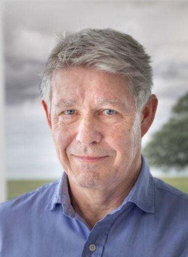 Profilbilde: Ole-Jonny Martinsen