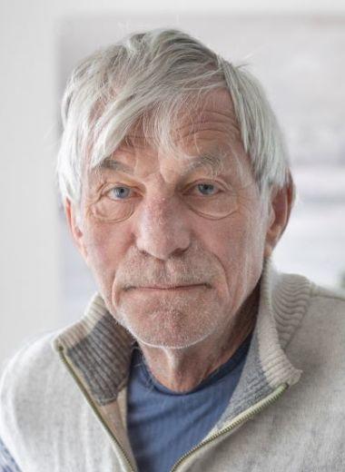 Profilbilde: Terje Lerstein