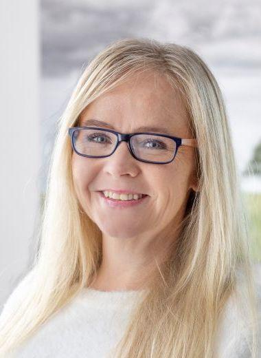 Profilbilde: Solveig Merethe Ekeberg