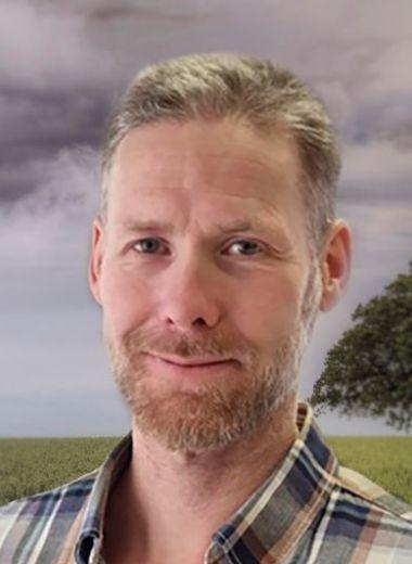 Profilbilde: Kjell Andre Holstad Aasheim