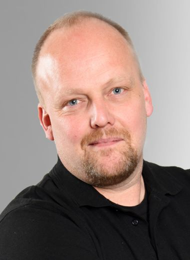 Profilbilde: Tom Erik Lund