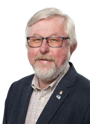 Profilbilde: Jan Terje Olsen