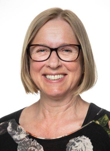 Profilbilde: Grete Lund-Vang