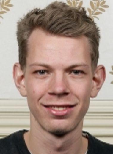 Profilbilde: Daniel Aamodt