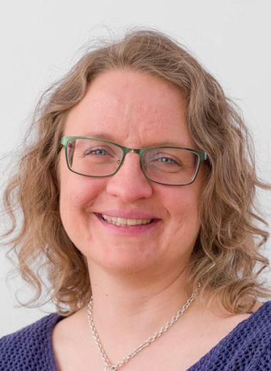 Profilbilde: Ann Cathrin Stafseth