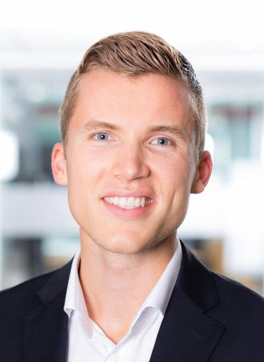 Profilbilde: Eirik Mofoss