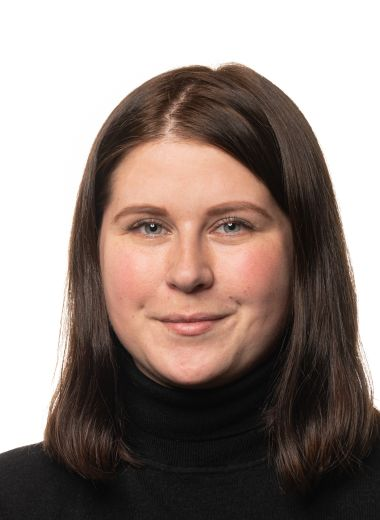 Profilbilde: Andrea Tviberg Frammarsvik