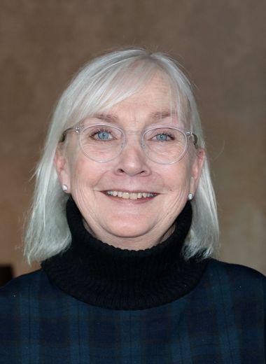 Profilbilde: Liv Margit Karto