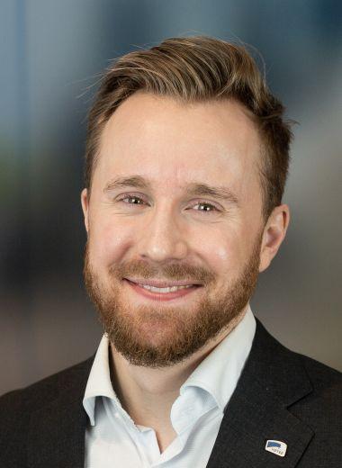 Profilbilde: Eirik Sætre