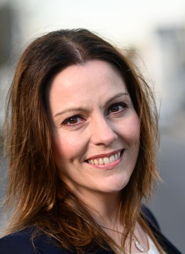 Profilbilde: Randi Wisnæs