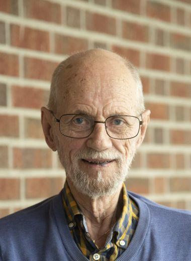 Profilbilde: Olav Leirvåg