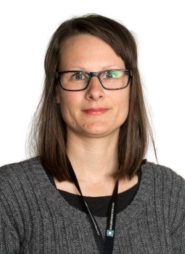 Profilbilde: Inger Helene Hagen Sira