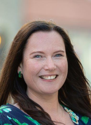 Profilbilde: Monica Molvær