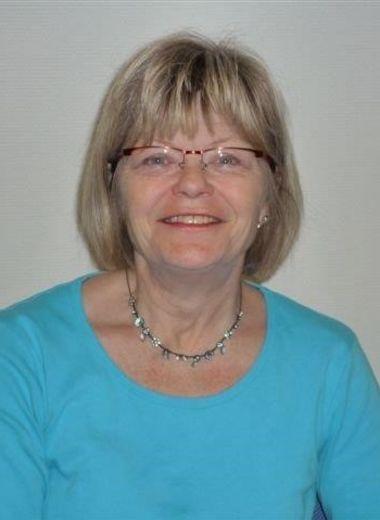 Profilbilde: Ninni Birgitta Torblå Korsmo