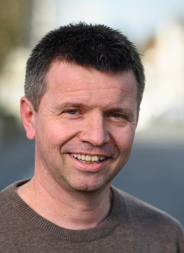 Profilbilde: Roald Alsaker