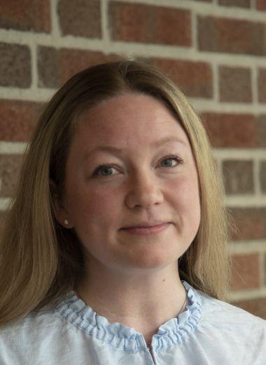 Profilbilde: Linn Utseth
