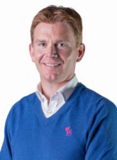 Profilbilde: Thomas Mørk Bjørvik