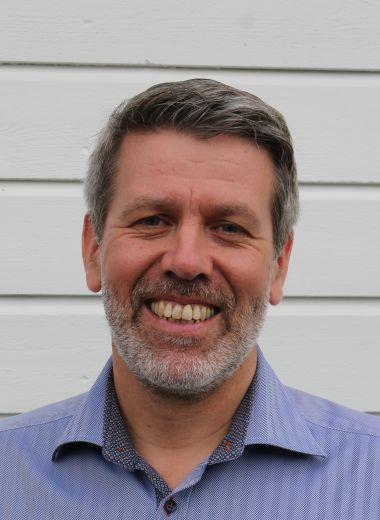 Profilbilde: Pål Danielsen