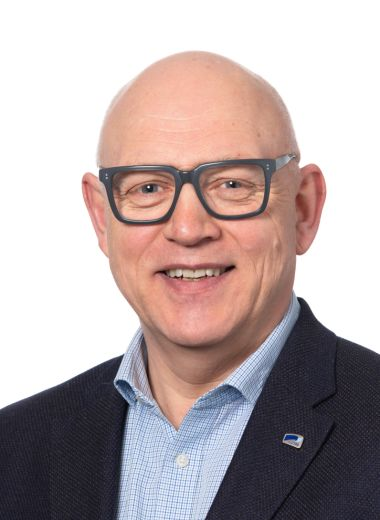 Profilbilde: Thoralf Granerød