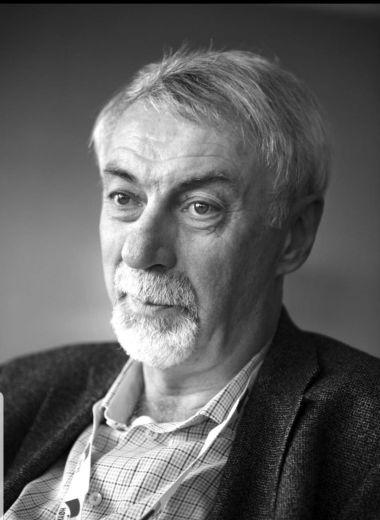 Profilbilde: Bjørn Egil Enge