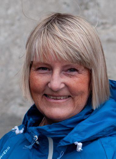 Profilbilde: Inger Sofie Kristiansen