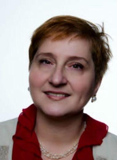 Profilbilde: Liliana Valjan