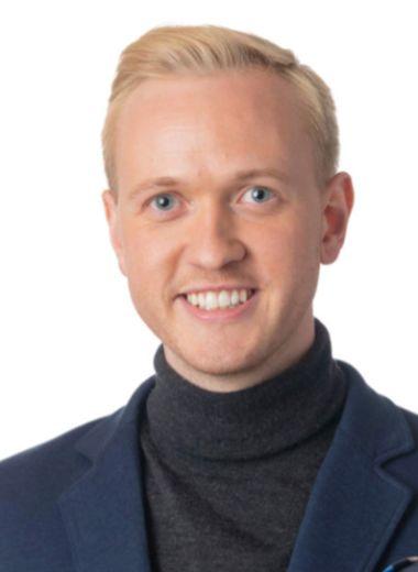 Profilbilde: Andreas Oftedal