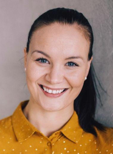 Profilbilde: Renate Giskås Brønstad