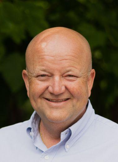 Profilbilde: Robert Sæbø