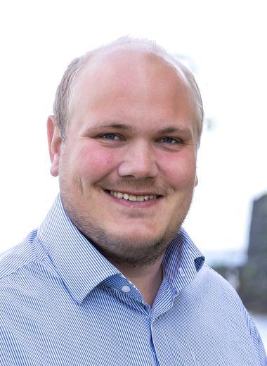 Profilbilde: Vegard Kristian Møller Launes