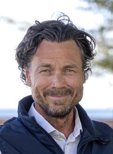 Profilbilde: Arve Stokkelien
