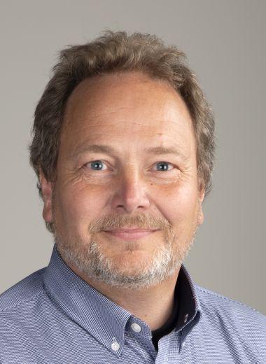 Profilbilde: Jack Andersen