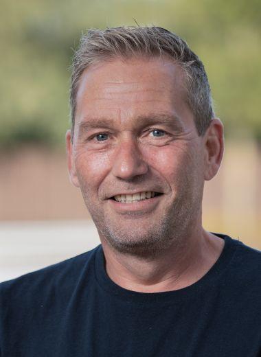 Profilbilde: Erik Engen