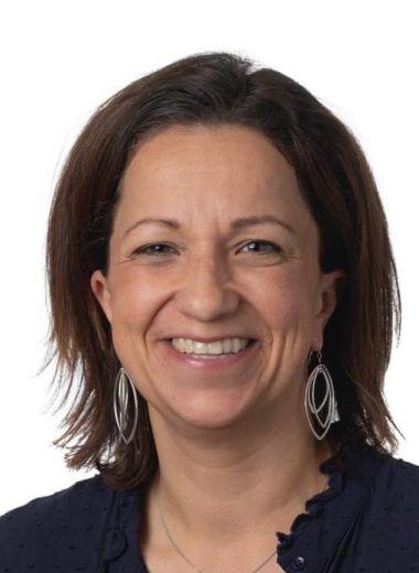 Profilbilde: Camilla Johannessen