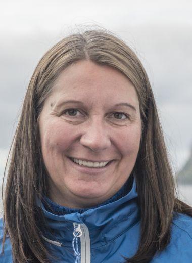 Profilbilde: Christine Johansen