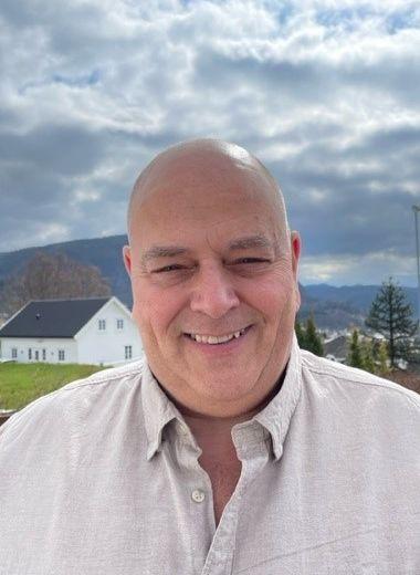 Profilbilde: Morten Næss