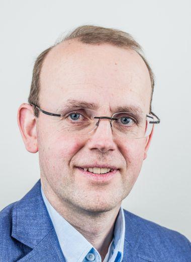 Profilbilde: Bjørn Magne Pedersen