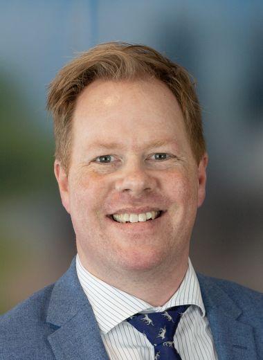 Profilbilde: Oddvar Myhren Møllerløkken