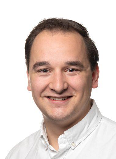 Profilbilde: Gaute Arvid Kandal Hoel